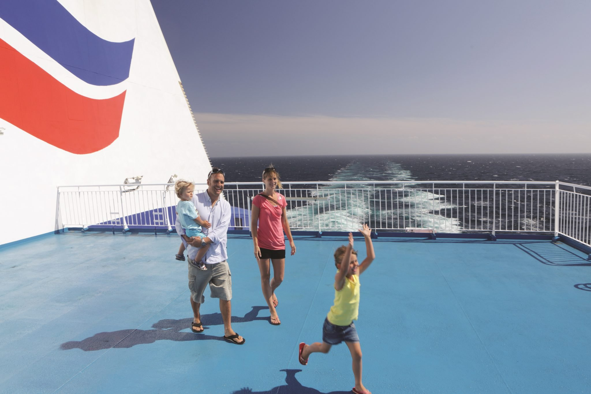 15-02-16 Kids go free with Brittany Ferries