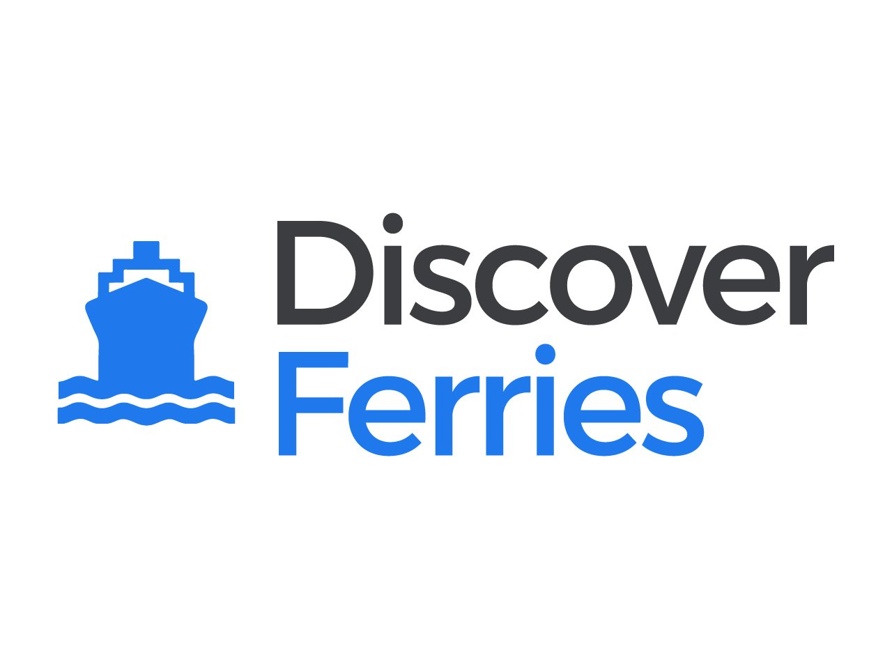 Discover Ferries Logo_March 2016