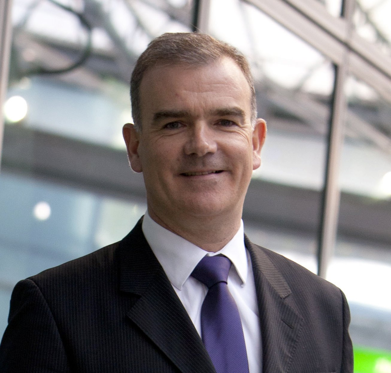 Keith Greenfield CEO Wighlink